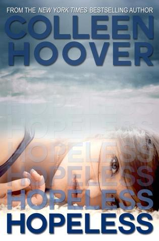 Hopeless, Colleen Hoover